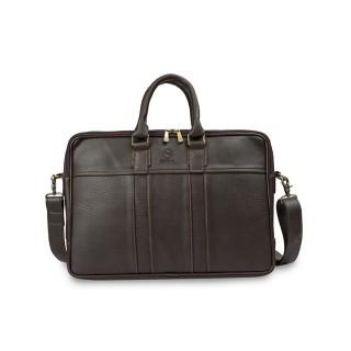 Túi xách công sở - Túi xách laptop - Chống sốc cao cấp HANAMA Dala 3s - Cặp da - cặp laptop thumbnail
