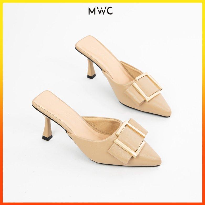 Giày cao gót MWC NUCG-4110 giá rẻ