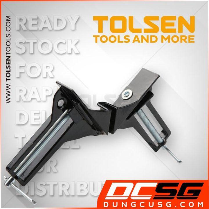Mua Tolsen kẹp lấy góc vuông 3 10210 [DCSG]
