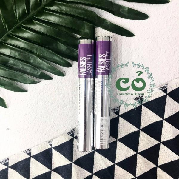 Mascara làm dày và dài mi Maybelline Falsies cam kết sản phẩm đúng mô tả chất lượng đảm bảo an toàn cho người sử dụng