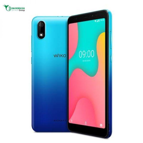 Điện thoại Wiko Y60 | Máy được trang bị màn hình lên đến 5.45 inch cùng độ phân giải 960x480 pixel. Công nghệ IPS chắc chắn tối ưu hóa hiển thị đem lại cho người dùng những hình ảnh rõ nét, chất lượng | Hàng chính hãng bảo hành 12 thá