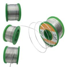 Hình ảnh 0.6/0.8/1.0 mét 50 gam Nhựa Thông Core Hàn Thông Lượng Hợp Kim Thiếc Hàn Dây Hàn Reel-quốc tế