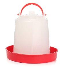 Giá Bán 1 5L Nhựa Gia Cầm Ga Uống Nước Ăn Uống Quốc Tế Mới Rẻ