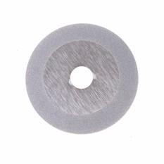 Hình ảnh 100mm Diamond Coated Flat Wheel Disc Glass Stone Grinding Cutting Tool - intl
