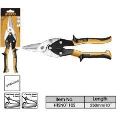 10 Kéo cắt tôn thẳng INGCO HTSN0110S