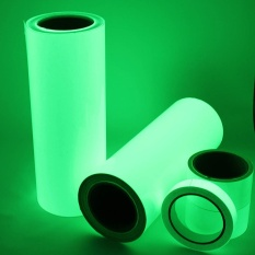 Hình ảnh 10m băng keo phát quang tự dính, tự phát sáng để trang trí sân khấu