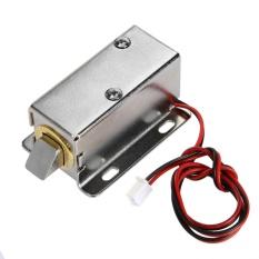 Cửa Điện Tử RFID 12V truy cập điều khiểu cho ngăn kéo tủ  -  Hàng quốc tế