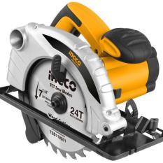 Máy cưa đĩa 1400W Ingco CS18528 (dùng lưỡi cắt 185mm)