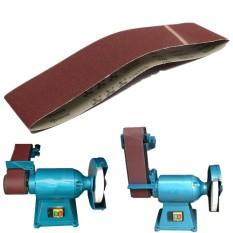 1 cái Bền 4 inch x 36 inch Chà Nhám Thắt Lưng 80 Mài Nhôm Oxit Cho Sander Phụ Kiện Thay Thế Chất Lượng Hàng Đầu -quốc tế
