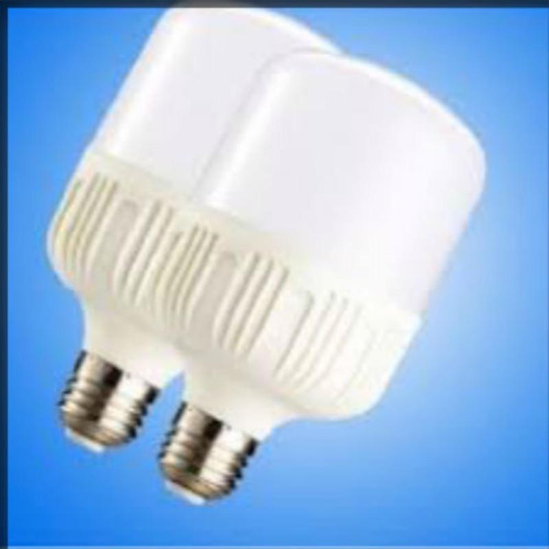 Bộ 2 bóng đèn led bulb 30w ánh sáng trắng