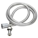 Mua 2M Shower Hose Stainless Steel Bathroom Heater Water Head Pipe Chrome Flexible Intl Oem