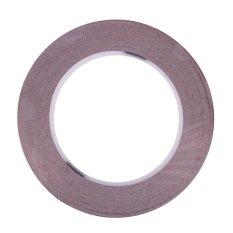 Hình ảnh 30 Meters Single Side Adhesive EMI Shielding Heat Resist Copper Foil Tape(Gold)-5mm - intl