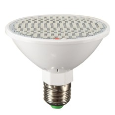Hình ảnh 34 wát LED Phát Triển Đèn E27 Bóng Đèn cho Vật Có Hoa Thủy Canh Suốt MT-quốc tế