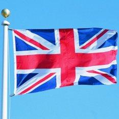 3x5 Feet Union Jack Flag United Kingdom British Nation Flag 90cm*150cm- - intl