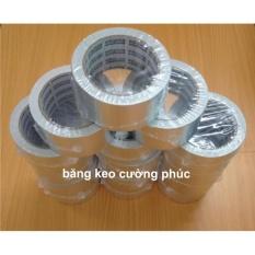 Bán 4 Cuộn Băng Keo Nhom Bkn 002 Nguyên