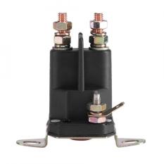 epayst 4 Pole Universal Starter Solenoid 12V FOR MTD 109946 146154 1753539 AM138497(33-331)