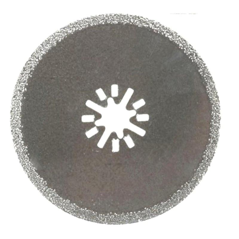 5 cái Ấp Ngẫu Nhiên Màu Carbide & Kim Cương Dao Động Nhiều Dụng Cụ Lưỡi Cưa Bộ Mới-quốc tế