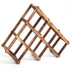 6 Wood Wine Holder Intl Mới Nhất