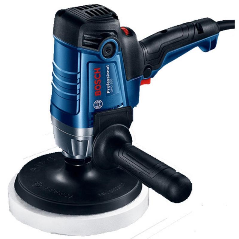 7 (180mm) Máy đánh bóng cầm tay 950W Bosch GPO950