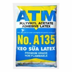 A135 - Keo Sữa Dán Giấy, Gỗ, Simili ATM