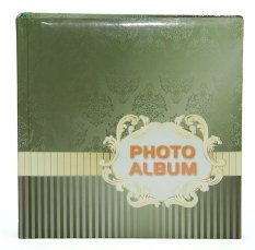 Mua Album Ảnh Monestar 10X15 120 Hinh As462 04 Xanh Reu Nguyen Trac