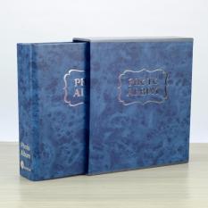 Giá Bán Album Ảnh Monestar 10X15 200 Hinh Nto462 46Bd Xanh Nguyen Trac Nguyên