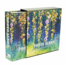 Mua Album ảnh Monestar 10x15/200 hình NO462-06 (xanh)