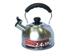 Giá Bán Ấm Inox Nấu Nước 2 4L Dung Mọi Loại Bếp Pearl Metal Nguyên