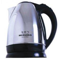 Hình ảnh Ấm siêu tốc Misuko EK-1500ST 1.5L (Inox)