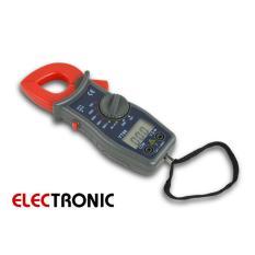 Ampe kế cầm tay kẹp vạn năng kỹ thuật số YT98 (có loa báo thông mạch,kèm pin)