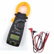 Hình ảnh Ampe kìm đo điện DT3266L cầm tay