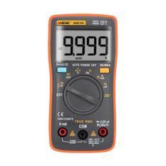 Hình ảnh AN8008 TRUE-RMS Vạn Năng Kỹ Thuật Số 9999 tính Sóng Vuông Đèn Nền AC DC-quốc tế