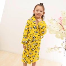 Bán Ao Choang Tắm Trẻ Em Cao Cấp Blm Size 130 Nguyên