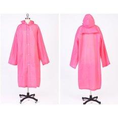 Áo mưa thời trang Hàn Quốc