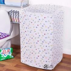 Hình ảnh Áo Trùm Máy Giặt Chống Thấm Loại Dày (Ngẫu Nhiên)