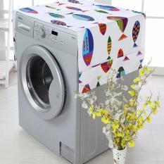 Chiết Khấu Ao Trum May Giặt Tủ Lạnh Chống Bụi Bằng Vải Day Dặn Loại Cao Cấp No Brand