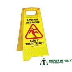 Bảng cảnh báo trơn trượt