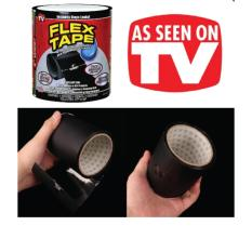Hình ảnh Băng dính chịu nước siêu khỏe đa năng Flex Tape - Hàng nhập khẩu, công nghệ USA