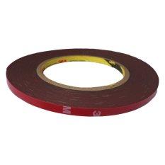 Hình ảnh Băng keo cường lực 3M 4229P (Đỏ) 6mmx10m