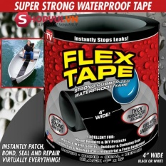 Hình ảnh Siêu băng dính Flex Tape chống nước chống thấm cao cấp