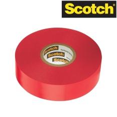 Coupon Khuyến Mại Băng Keo Scotch 35 19mm×20m (Đỏ).
