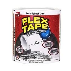 Hình ảnh Băng keo siêu dính - Sử dụng trên mọi chất liệu - Flex Tape - Dán ống nước, bể bơi bơm hơi, dán ghế da, đệm hơi, can, bình, thùng đựng nước …