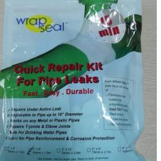 Hình ảnh Băng keo Wrapseal sửa chữa nhanh đường ống rò rỉ