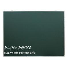 Mua Bảng từ viết phấn Hàn Quốc BAVICO BVC0136 KT 100x120cm(Xanh)