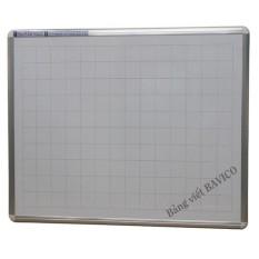 Mua Bảng viết bút lông cao cấp không từ BAVICO BVC0131 KT 80x100cm(Trắng)