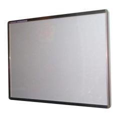 Mua Bảng viết lông không từ BẢNG VIẾT BAVICO BVC0065 (Trắng) KT 120x160 cm