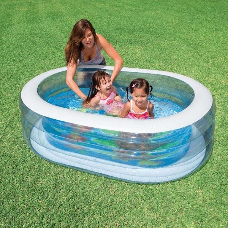 Bể bơi cho bé Intex 57482