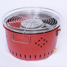 Bếp Nướng BBQ Home BN01 ( Đỏ) (Đỏ)