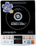 Giá Bán Bếp Từ Korea King Kirc 2112S 2000W Đen Trực Tuyến Vietnam
