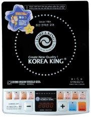 Giá Bán Bếp Từ Korea King Kirc 2112S 2000W Đen Nguyên